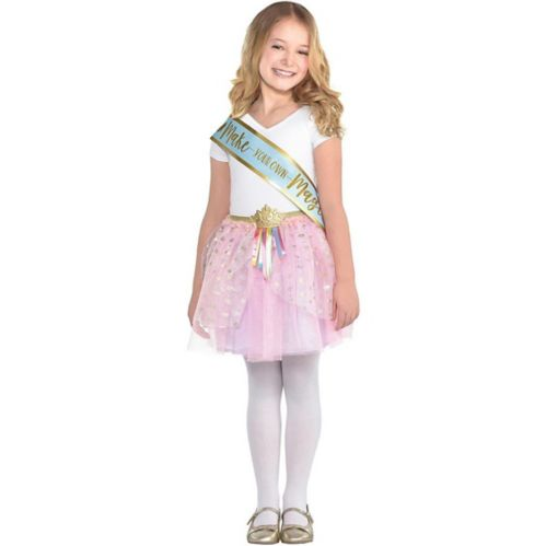 Disney Once Upon a Time Sashes, 8-pk