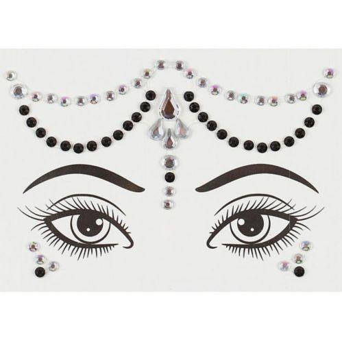 Flapper Body Jewelry, 66-pc