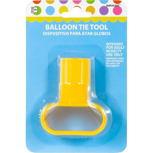 Balloon Tying Tool