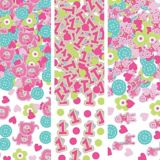 Confetti Wild-One Girl Value Pack