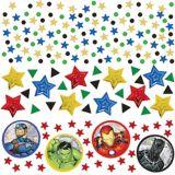 Confettis Marvel Powers Unite