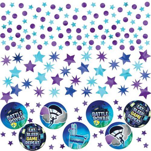Confettis Battle Royal