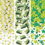 Confettis Camouflage, 1,2 oz