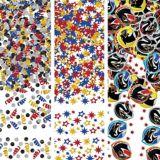 Power Ranger Megaforce Value Pack Confetti