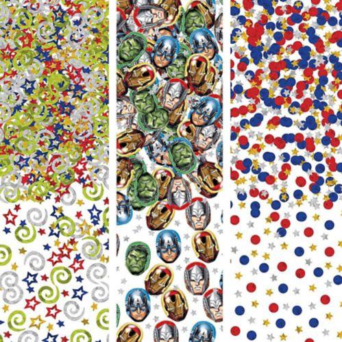 Avengers Confetti, 1.2-oz
