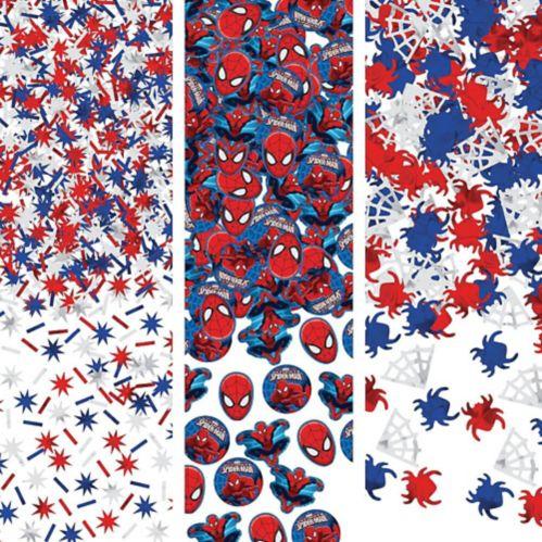 Confettis Spiderman, 1,2 oz