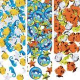 Under the Sea Birthday Confetti