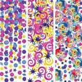 Shimmer and Shine Confetti