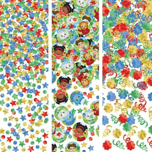 Confettis Le village de Dany