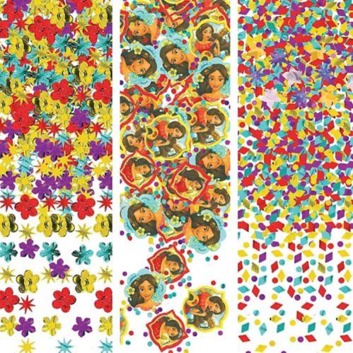 Confettis Elena d'Avalor