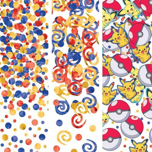 Confettis Pokémon Core