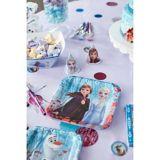 Confettis géants La Reine des neiges 2, paq. 48