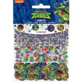 Rise of the Teenage Mutant Ninja Turtles Confetti