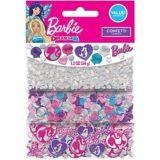 Confettis Barbie sirène