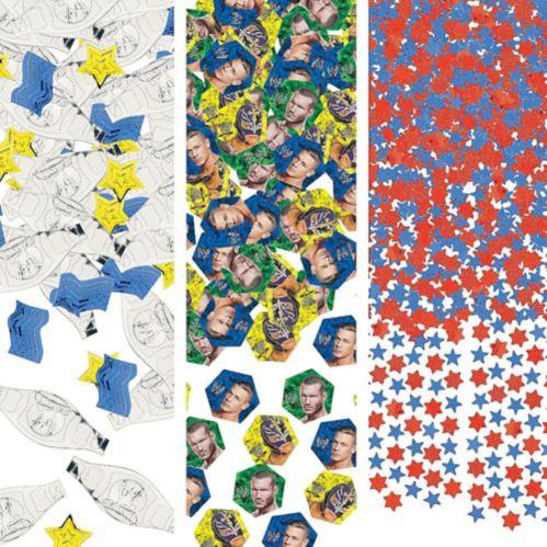 Confettis WWE, 1,2 oz