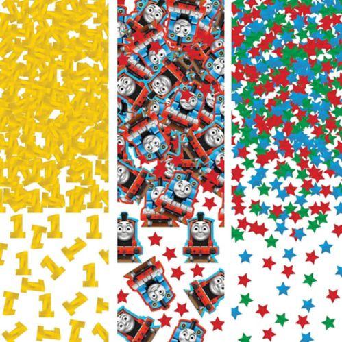 Confettis Thomas le petit train, 1,2oz