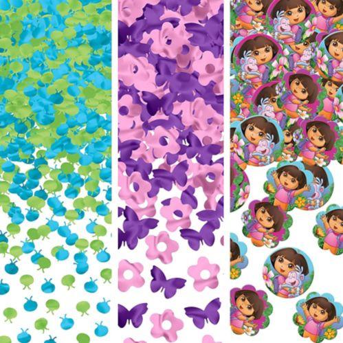 Dora Adventure Confetti