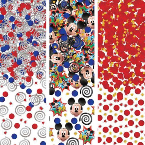 Confettis Mickey Mouse, 1,2oz