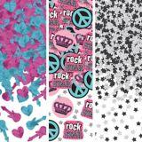 Rocker Princess Value Pack Confetti