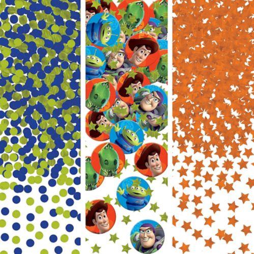 Toy Story 3 Confetti, 1.2-oz