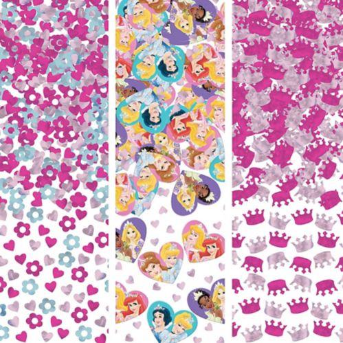 Disney Princess Confetti, 1.2-oz