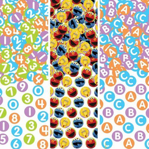 Sesame Street Confetti, 1.2-oz