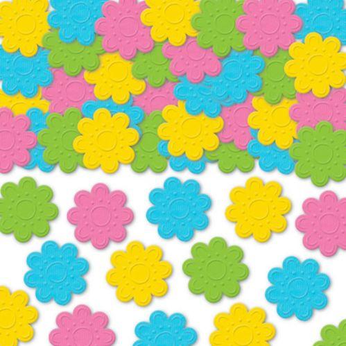 Multi Coloured Paper Confetti