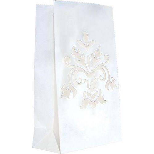 Wedding Luminary Bags, 24-pk