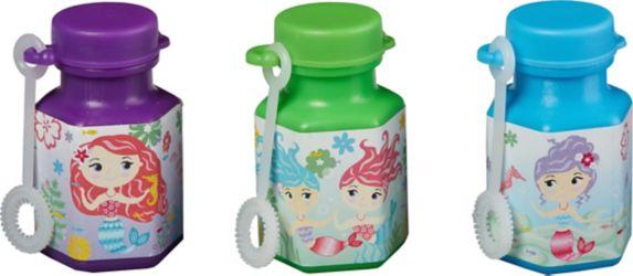 Mini Bubble Mermaid
