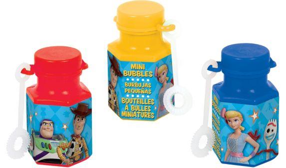 Mini Bubbles Toy Story 4