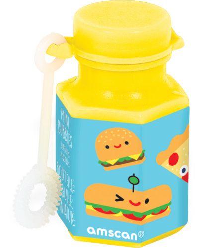 Mini Bubbles Snack Attacks