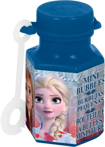 Mini Bubbles Frozen 2