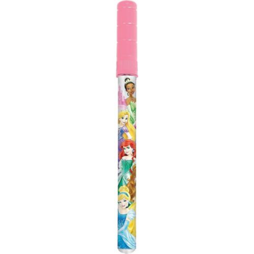 Disney Princess Bubble Wand