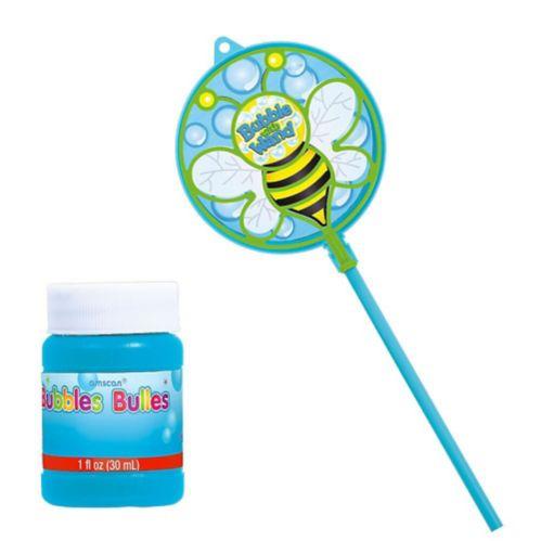 Bubble Bee Wand & Tray