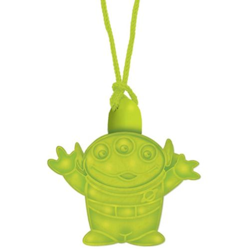 Collier à bulles Histoire de jouets