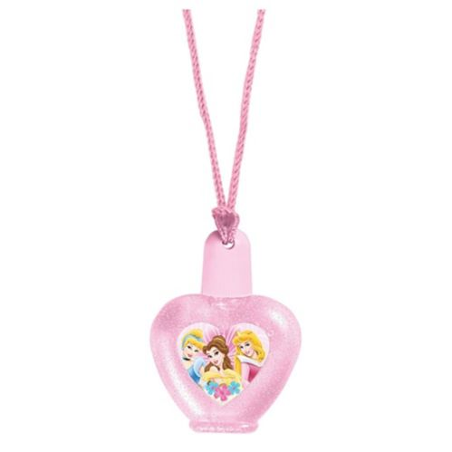 Princess Bubble Necklace