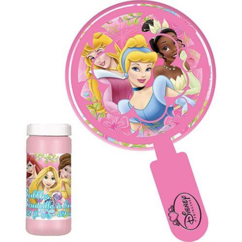 Disney Princess Bubble Set