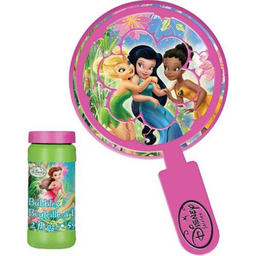 Fairies Bubble Wand Set