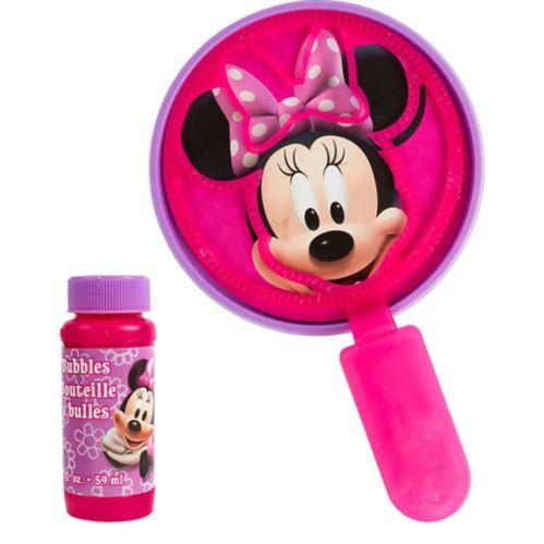 Minnie Mouse Bubble Set