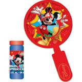 Mickey Mouse Bubble Set