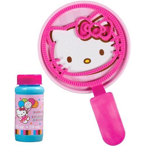 Hello Kitty Bubble Wand