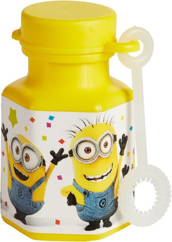 Mini Bubbles Despicable Me
