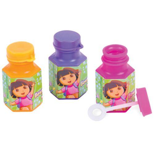 Dora Mini Bubbles