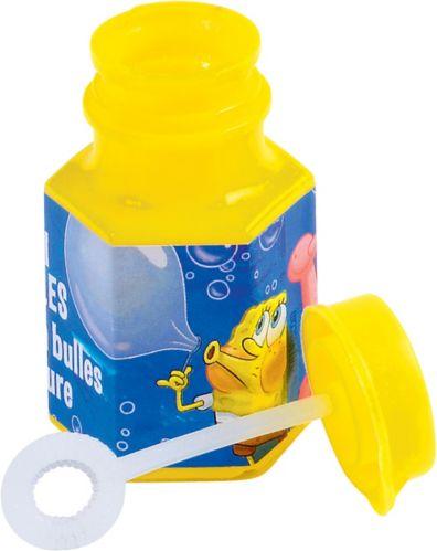 Mini Bubbles SpongeBob