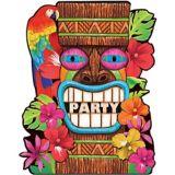 Tiki Summer Value Pack Invitations, 50-pk