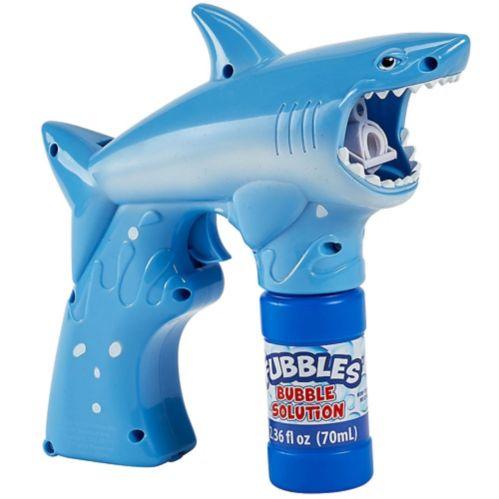 Fubbles Bubble Gun Shark