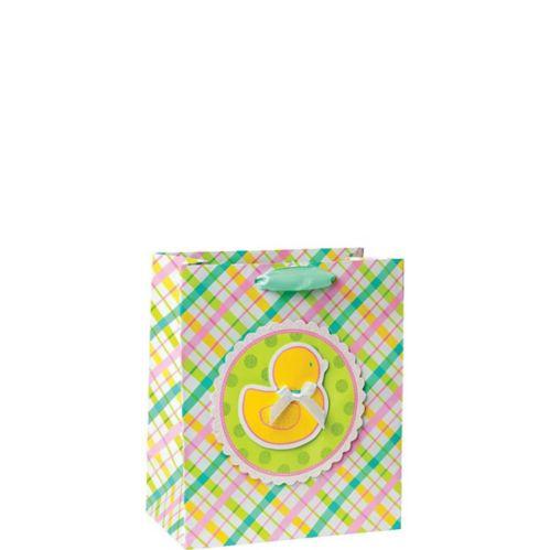 3D Baby Duck Gift Bag