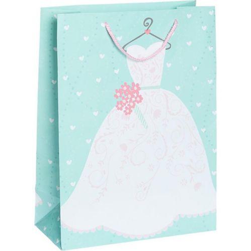 Wedding Dress Gift Bag