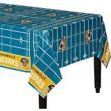 Jacksonville Jaguars Table Cover | Amscannull