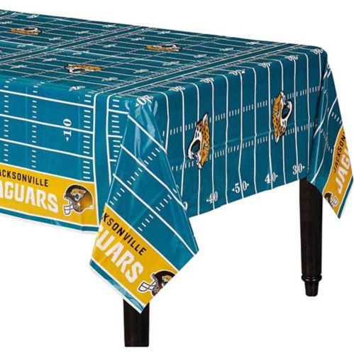 Jacksonville Jaguars Table Cover